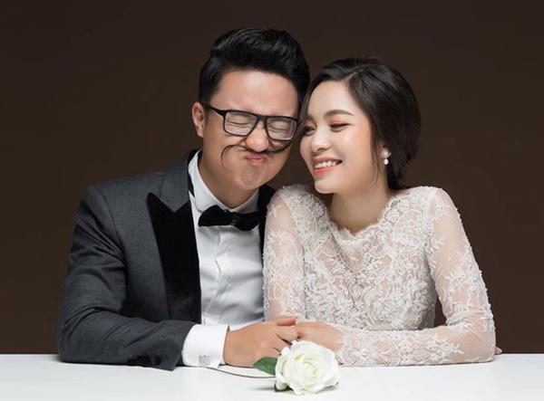 Tiết lộ danh tính nửa kia và chuyện hôn nhân của Nhà báo Lại Văn Sâm, Long Vũ cùng loạt BTV nam nổi tiếng phía Bắc-15