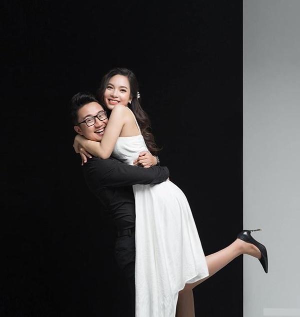 Tiết lộ danh tính nửa kia và chuyện hôn nhân của Nhà báo Lại Văn Sâm, Long Vũ cùng loạt BTV nam nổi tiếng phía Bắc-16