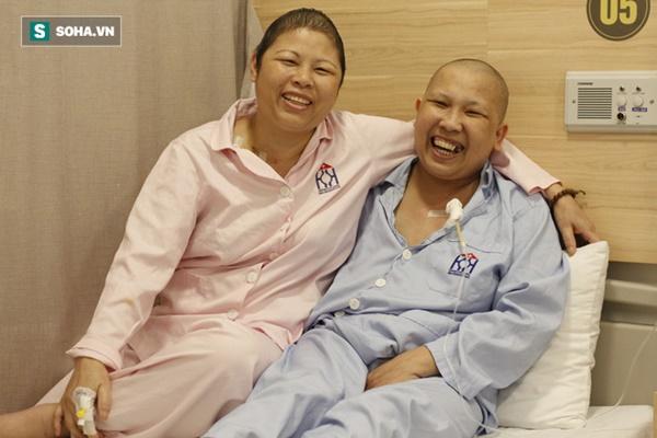Sự thật từ bệnh nhân 7 năm điều trị ung thư: Rất nhiều người bệnh ung thư tự giết nhau-1