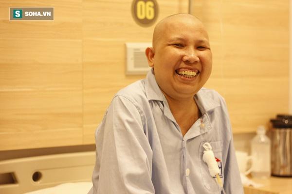 Sự thật từ bệnh nhân 7 năm điều trị ung thư: Rất nhiều người bệnh ung thư tự giết nhau-2