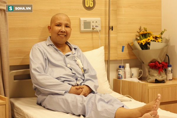 Sự thật từ bệnh nhân 7 năm điều trị ung thư: Rất nhiều người bệnh ung thư tự giết nhau-3