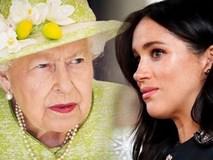"""Công nương Meghan từng bị Nữ hoàng """"dằn mặt"""" khi lớn tiếng mắng nhân viên"""