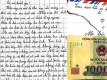 Bị cấm dùng điện thoại, bé gái lớp 7 viết thư thuyết phục mẹ: