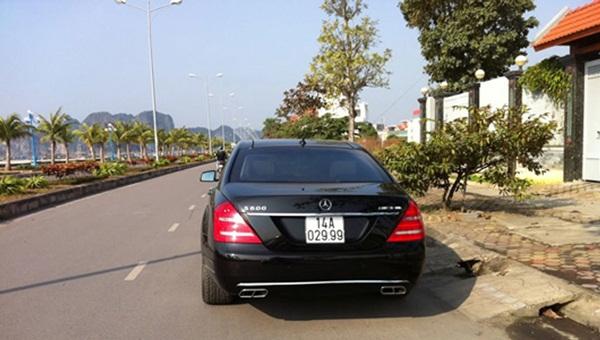 Choáng ngợp dàn siêu xe biển đẹp Quảng Ninh-18