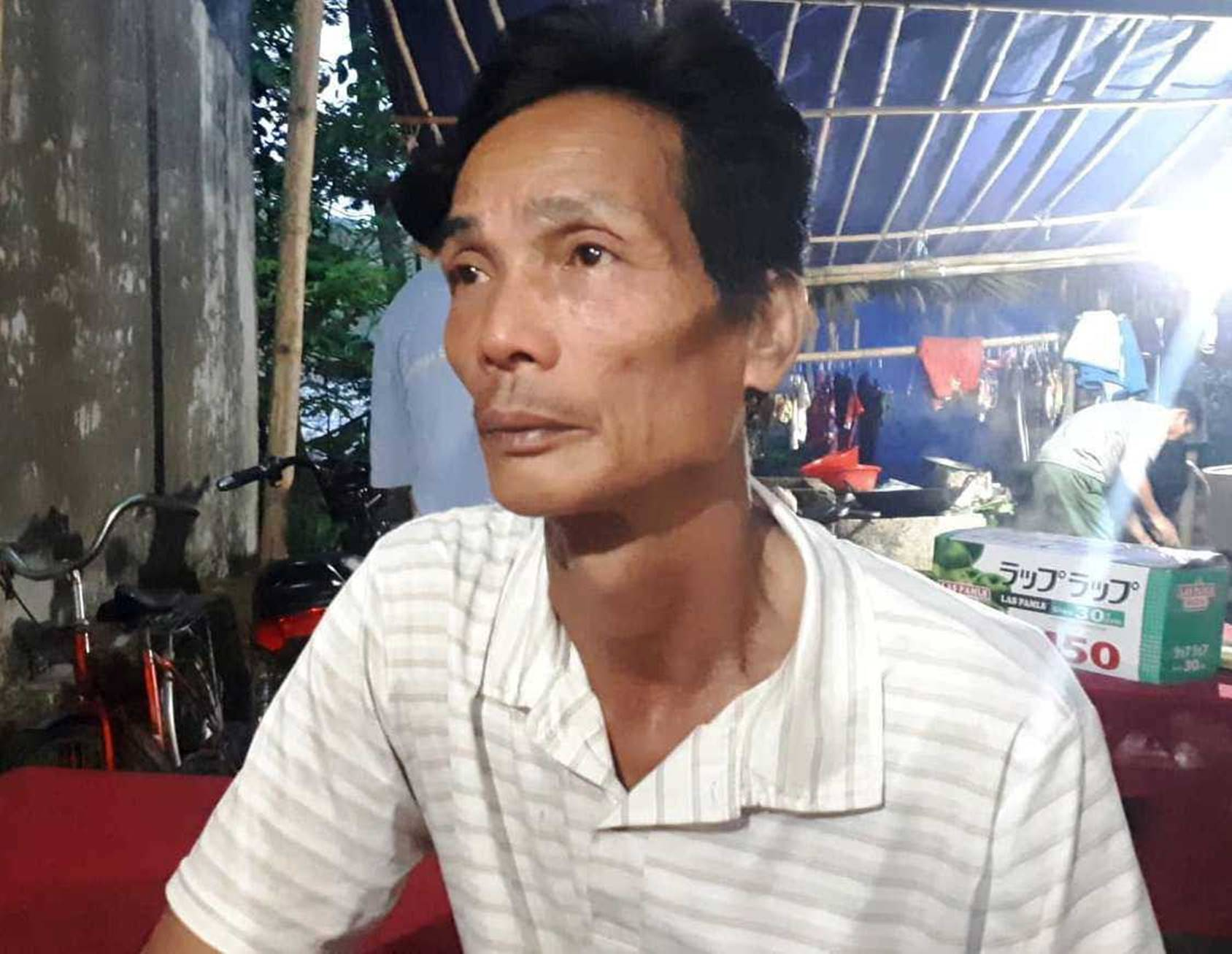 Vụ học sinh bị đâm chết ở trường: Quặn lòng cha về thăm lại tiễn đưa con-3