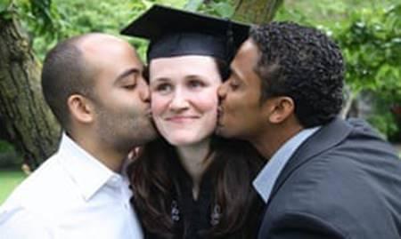 Gia cảnh khó tin của cô gái vô gia cư tốt nghiệp Đại học Harvard-2