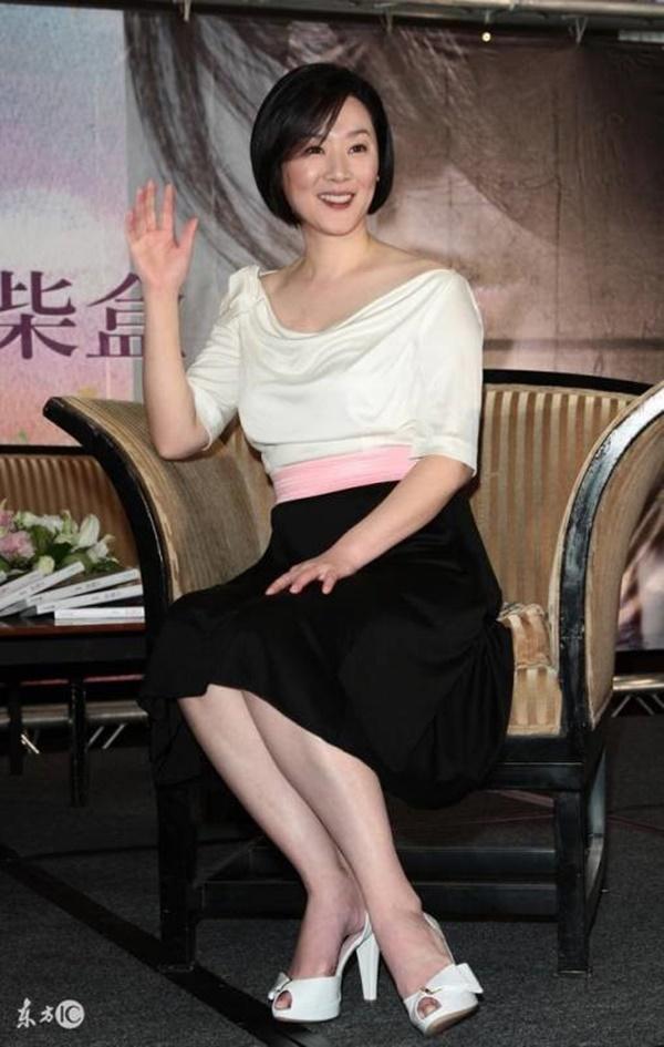 Đời buồn của công chúa phim Bao Thanh Thiên: anh trai đánh đập thậm tệ, mẹ đẻ tố làm gái kiếm tiền hút ma túy, mắc bệnh ung thư quái ác-5