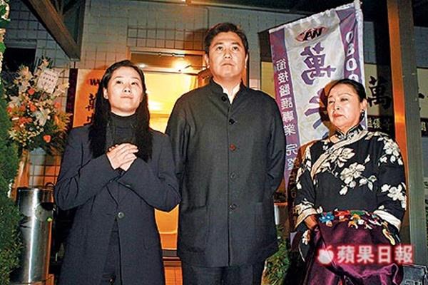 Đời buồn của công chúa phim Bao Thanh Thiên: anh trai đánh đập thậm tệ, mẹ đẻ tố làm gái kiếm tiền hút ma túy, mắc bệnh ung thư quái ác-8