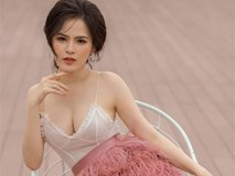 Hot girl mì gõ Phi Huyền Trang lên tiếng về vụ lộ clip