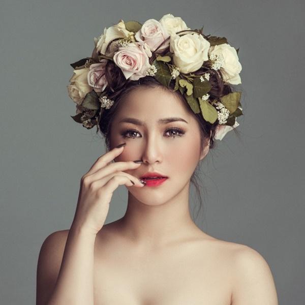 Hương Tràm tuyên bố nghỉ hát gây chấn động: Vạn người tung hô nhưng cô đơn đến mức trầm cảm, tự bóc tay rỉ máu-6