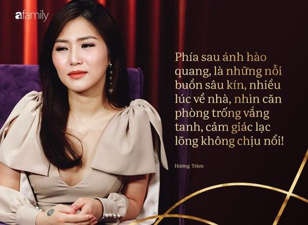 Hương Tràm tuyên bố nghỉ hát gây chấn động: Vạn người tung hô nhưng cô đơn đến mức trầm cảm, tự bóc tay rỉ máu-9