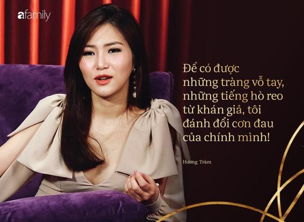 Hương Tràm tuyên bố nghỉ hát gây chấn động: Vạn người tung hô nhưng cô đơn đến mức trầm cảm, tự bóc tay rỉ máu-10
