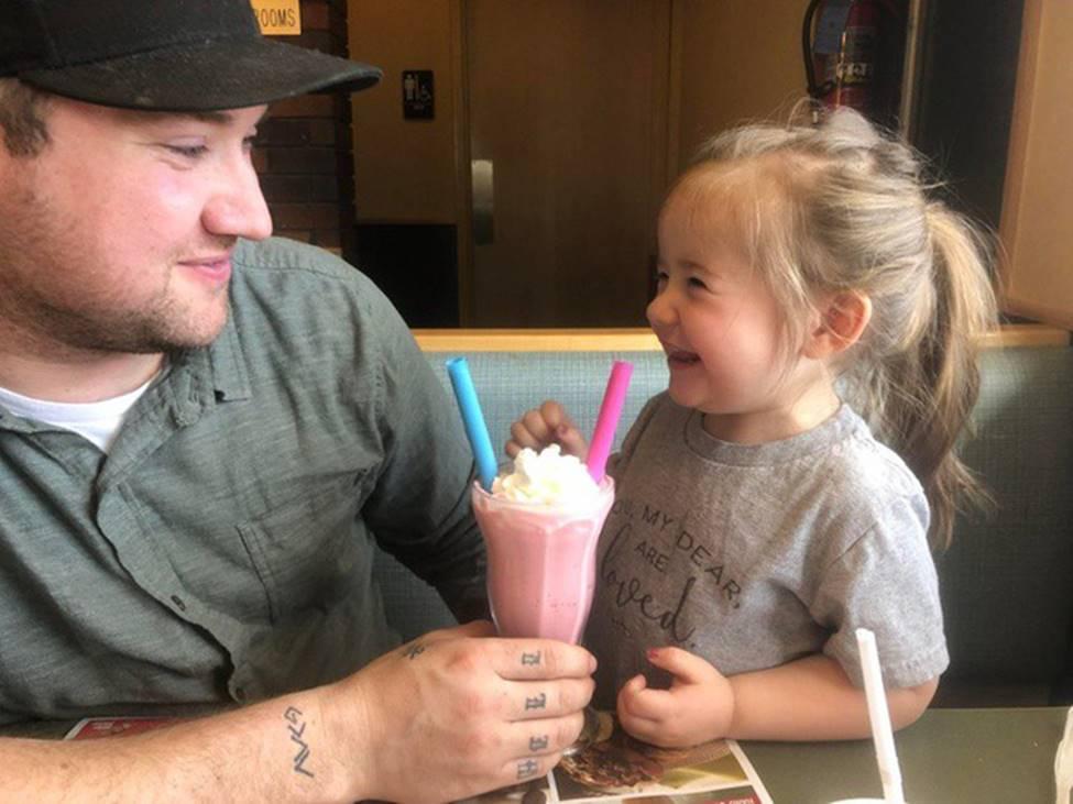 10 quy tắc đơn giản nhưng cần thiết ông bố nào cũng nên nằm lòng khi nuôi dạy một cô con gái-2