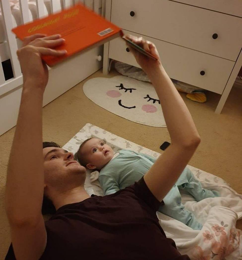 10 quy tắc đơn giản nhưng cần thiết ông bố nào cũng nên nằm lòng khi nuôi dạy một cô con gái-3