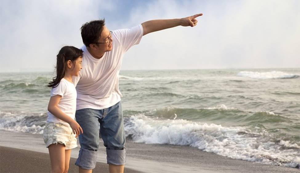 10 quy tắc đơn giản nhưng cần thiết ông bố nào cũng nên nằm lòng khi nuôi dạy một cô con gái-7