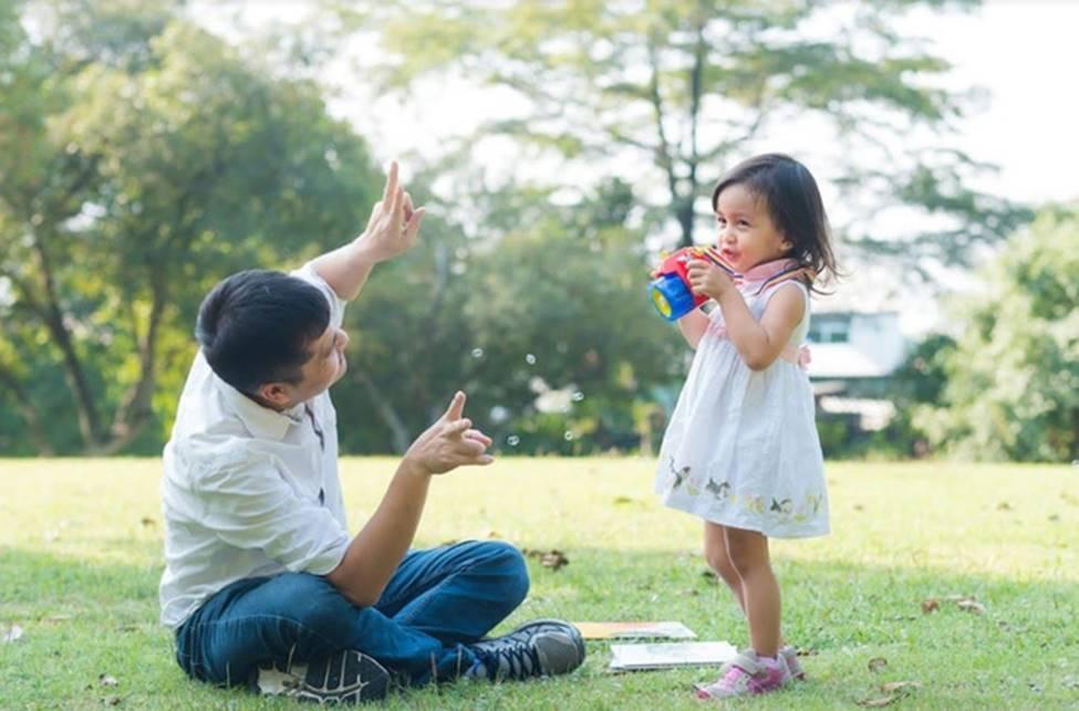 10 quy tắc đơn giản nhưng cần thiết ông bố nào cũng nên nằm lòng khi nuôi dạy một cô con gái-8