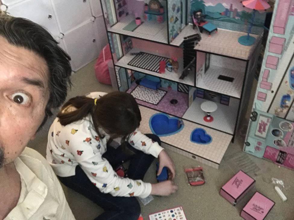 10 quy tắc đơn giản nhưng cần thiết ông bố nào cũng nên nằm lòng khi nuôi dạy một cô con gái-10