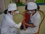 Năm nay số ca sởi tăng nhiều: Nhiều trẻ mắc sởi có biến chứng suy hô hấp, biến chứng viêm phổi-3