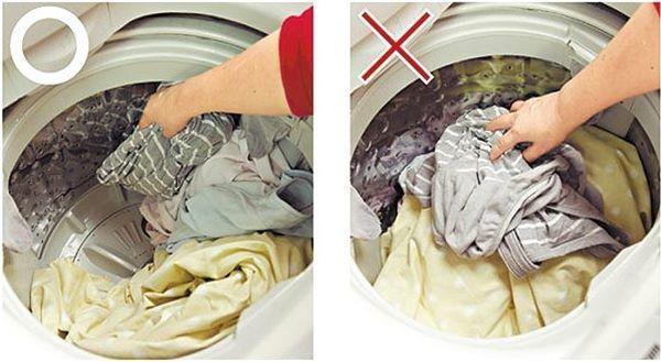 Nhân viên khách sạn tiết lộ 7 mẹo giúp quần áo giặt máy luôn sạch, thơm khó cưỡng-1