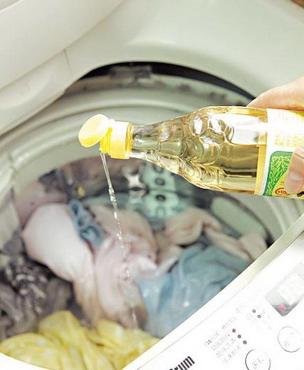 Nhân viên khách sạn tiết lộ 7 mẹo giúp quần áo giặt máy luôn sạch, thơm khó cưỡng-2