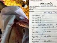 Bị 2 kẻ 'biến thái' dùng vật nhọn đâm chảy máu khi dừng đèn đỏ, cô gái trẻ ở Sài Gòn phải điều trị chống phơi nhiễm HIV
