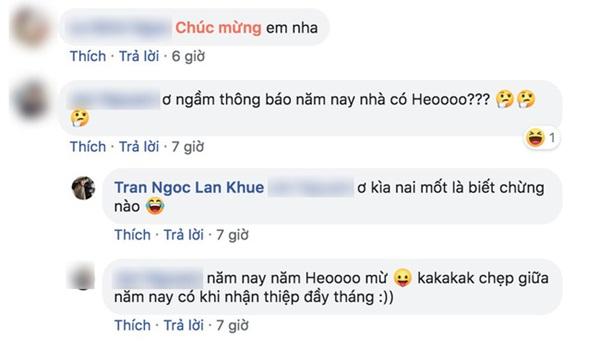 Dân mạng hào hứng vì Lan Khuê khoe khéo chuyện có em bé sau hơn nửa năm kết hôn?-2