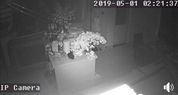Vợ chồng Lê Hà bị trộm đột nhập vào nhà lấy cắp tài sản ngay trong đêm diễn ra đám cưới-1