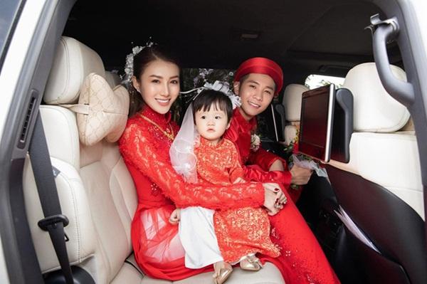 Vợ chồng Lê Hà bị trộm đột nhập vào nhà lấy cắp tài sản ngay trong đêm diễn ra đám cưới-2