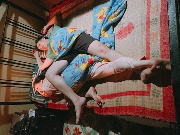 Phi Huyền Trang từng xưng vợ chồng, ngủ chung giường với Anh Đức trước khi vướng tin giật chồng, có clip nóng-5