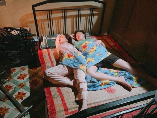 Phi Huyền Trang từng xưng vợ chồng, ngủ chung giường với Anh Đức trước khi vướng tin giật chồng, có clip nóng-6