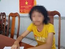 Nữ sinh lớp 8 ở Thanh Hóa trốn thoát khỏi bọn buôn người