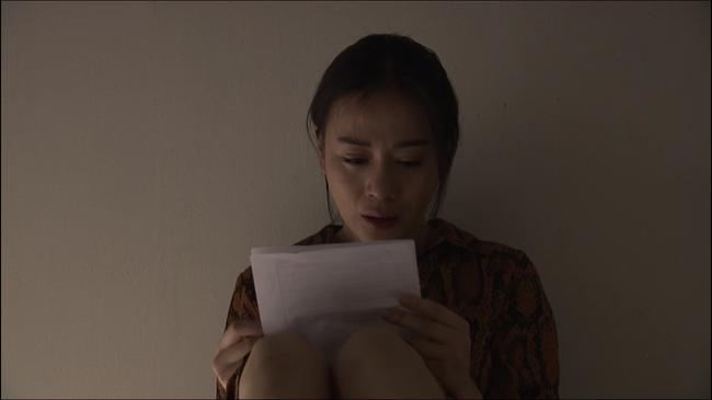 Nàng dâu order tập 9: Hồ ly tinh Phương Oanh khóc ngất trong tù khi phát hiện ra điều này-4