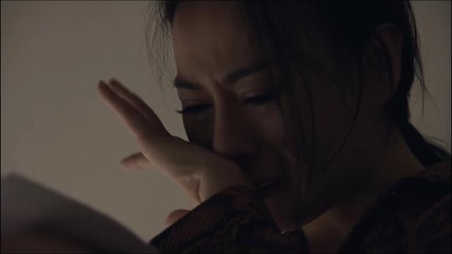 Nàng dâu order tập 9: Hồ ly tinh Phương Oanh khóc ngất trong tù khi phát hiện ra điều này-3