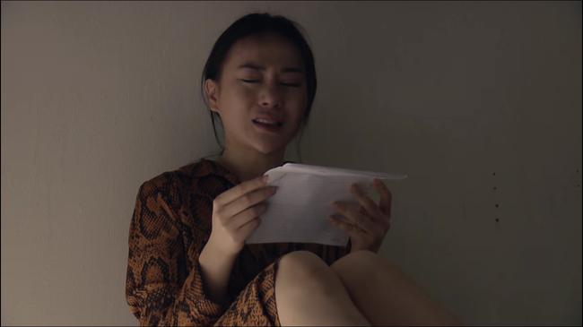Nàng dâu order tập 9: Hồ ly tinh Phương Oanh khóc ngất trong tù khi phát hiện ra điều này-1