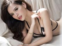 Hot girl mì gõ Phi Huyền Trang: