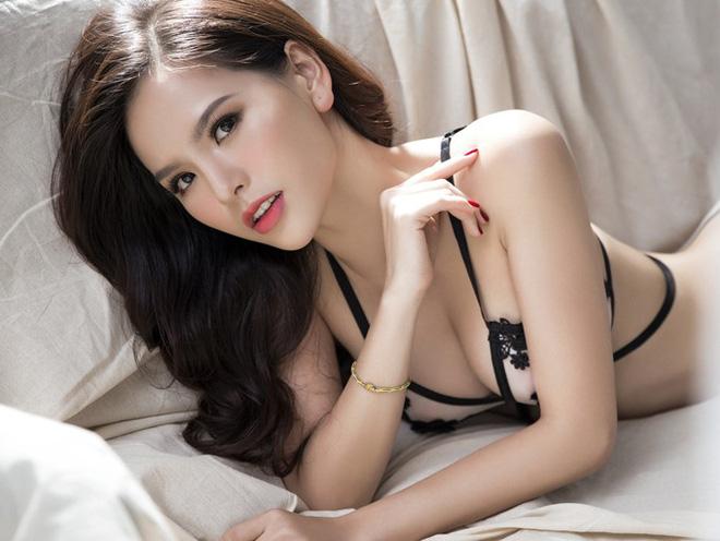 Hot girl mì gõ Phi Huyền Trang: Tôi kiếm ra tiền nên chưa bao giờ nghĩ đến chuyện đánh đổi-2