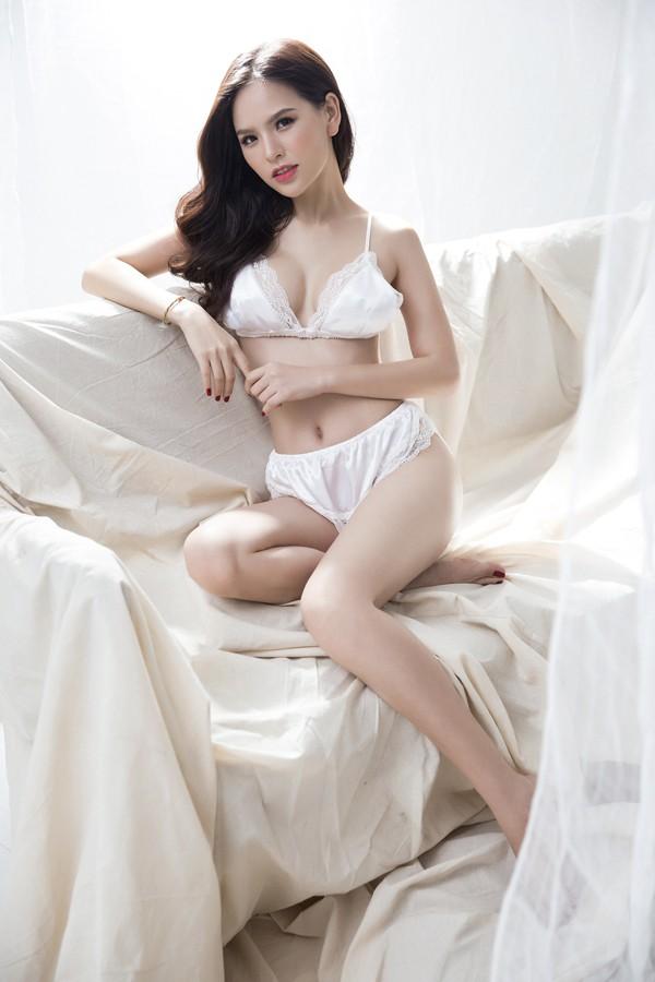 Hot girl mì gõ Phi Huyền Trang: Tôi kiếm ra tiền nên chưa bao giờ nghĩ đến chuyện đánh đổi-1