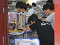 Áp lực thi cử, điểm số biến nhiều học sinh Trung Quốc thành con nghiện