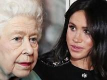 Chuyên gia gửi lời cảnh báo đến Meghan khi đã quá ngày dự sinh 1 tuần, Nữ hoàng Anh xuất hiện công khai ngầm thông báo điều này cho người hâm mộ