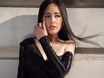 Mai Phương Thuý nói 'đừng bắt tôi mặc đẹp nữa', bất ngờ nhất là phản ứng của Lý Nhã Kỳ