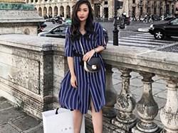 Quanh quẩn với 10 công thức sau, bạn đã mặc đẹp từ công sở ra phố trong suốt mùa hè