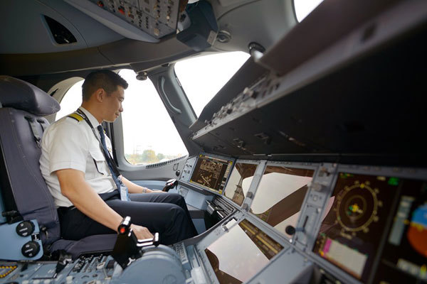 VNA: đào tạo phi công 7-8 năm rồi bị 'vợt' mất-3