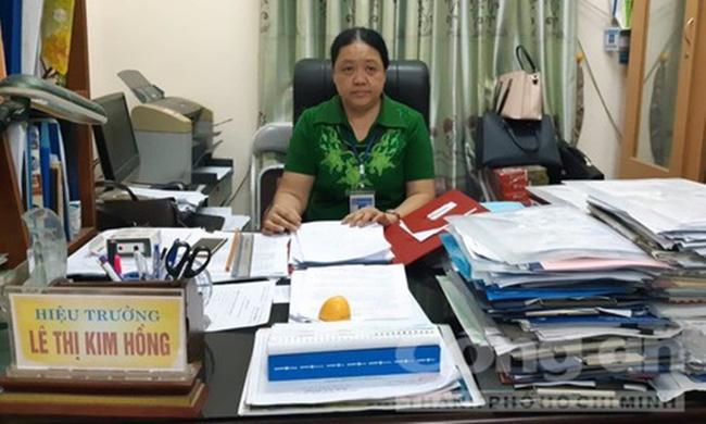 Hiệu trưởng nói về một nam sinh lớp 10 nghi làm 4 bạn gái có thai, 1 em đã sinh con trai ở Phú Thọ: Thông tin như vậy là bịa đặt?-1
