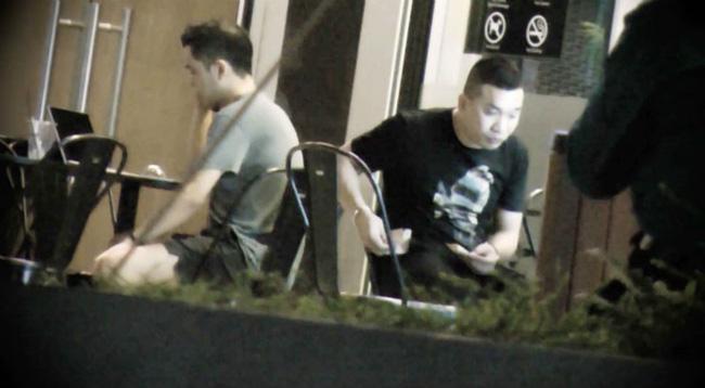 Điều ít ai biết về hot girl Ngọc Miu cùng trùm ma túy Văn Kính Dương trước ngày hầu tòa-2