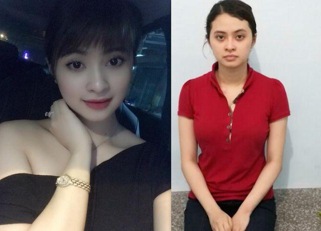Điều ít ai biết về hot girl Ngọc Miu cùng trùm ma túy Văn Kính Dương trước ngày hầu tòa-3