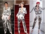 Tóc Tiên dọa oánh ai nghi ngờ mình mặc váy nhái siêu mẫu Kendall Jenner tại Met Gala 2019-10
