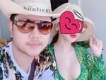 Vũ Hoàng Việt sau khi chia tay tỷ phú già U60: Kiếm hàng trăm triệu một tháng, mua nhà 10 tỷ-9