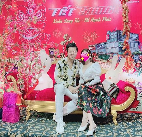 Đăng ảnh mới, Vũ Hoàng Việt được khen có bạn gái gợi cảm, da trắng như Ngọc Trinh-6