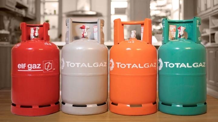 Người bán gas không bao giờ nói cho bạn biết: Cách phân biệt bình gas thật giả chỉ bằng mắt thường-1