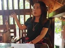 Nữ doanh nhân Quảng Bình tố bị súng bắn ngay giữa phố